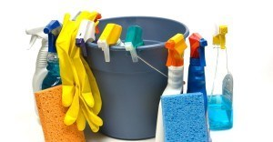 spring cleaning for your home